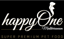 HappyOne Mediterraneum - Super Premium Pet Food